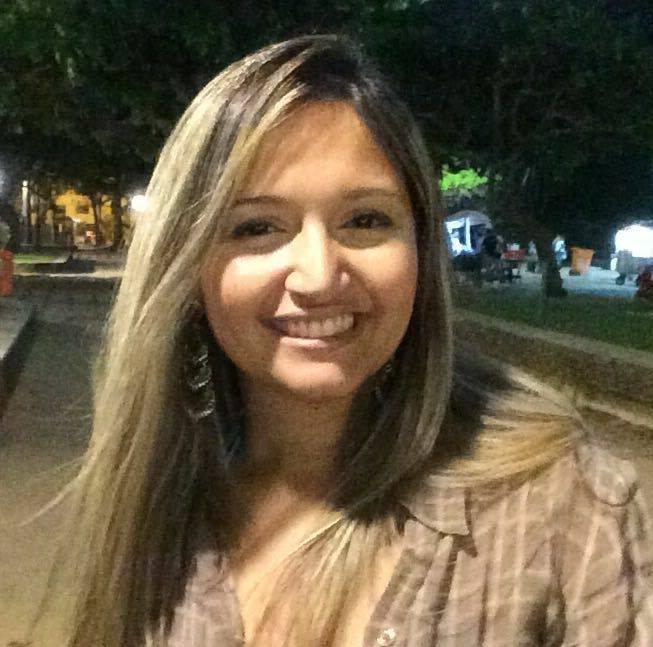 Kaury Miranda