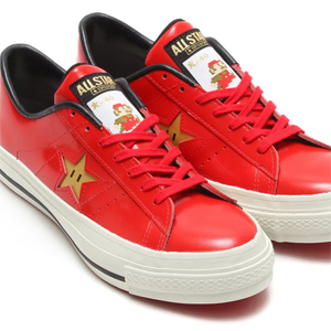 Super Mario - Converse Inspirado no Game | Garotas Nerds