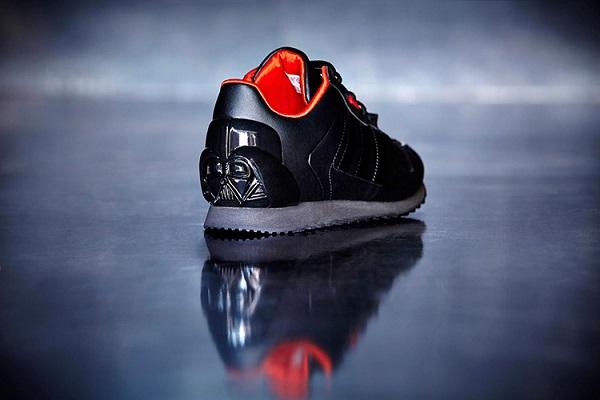 Tênis Darth Vader Star Wars
