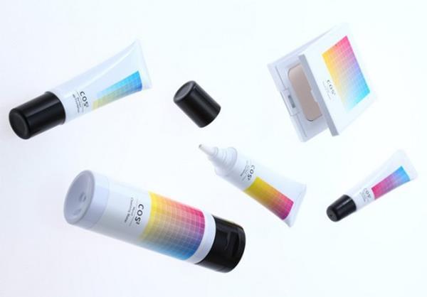 Maquiagem para cosplayers