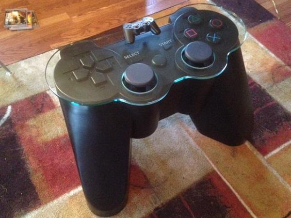 Mesa de centro PlayStation