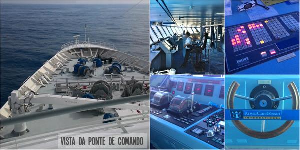 Ponte de Comando ASUS On Board