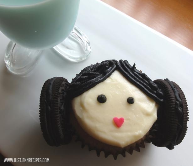 Cupcakes de Star Wars | Garotas Nerds