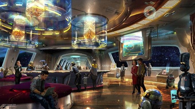 D23: Confira as principais novidades de Star Wars anunciadas no evento da Disney