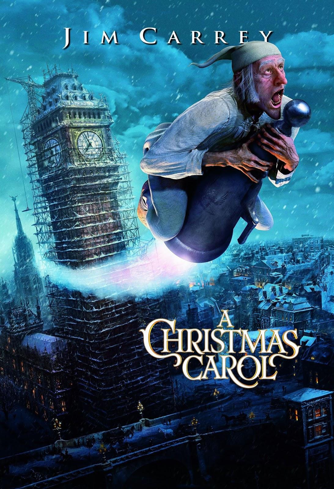 As melhores animações para assistir no Natal