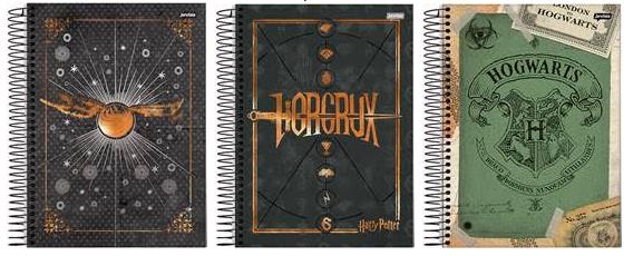 Jandaia apresenta cadernos linha geek na CCXP