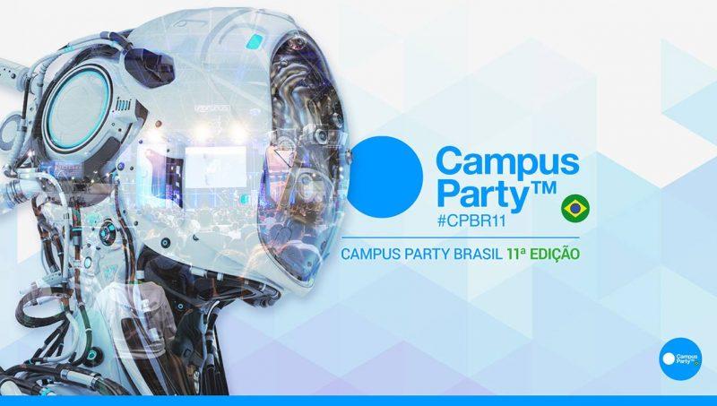 Campus Party Brasil anuncia dupla de novos palestrantes