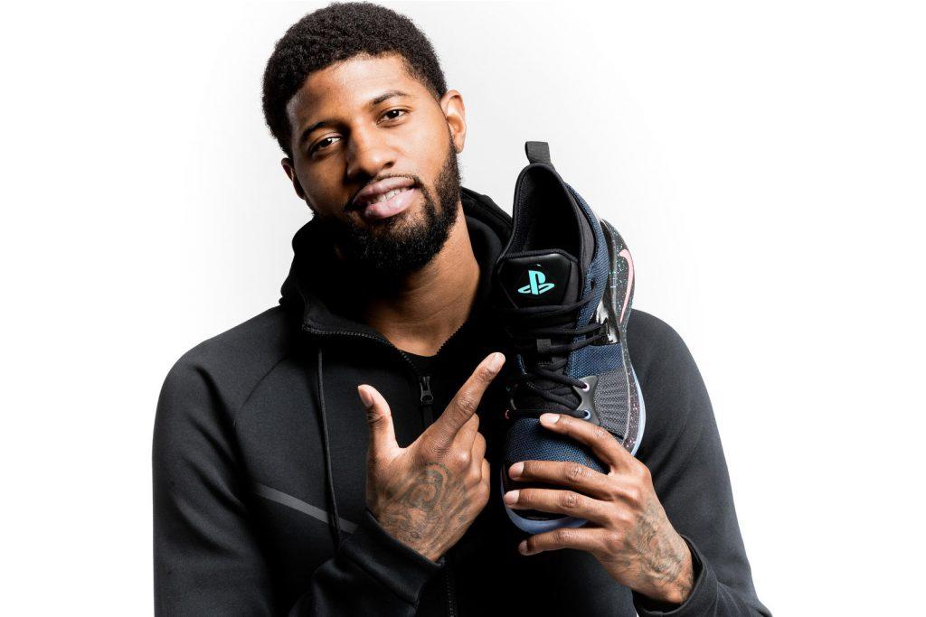 Playstation: Nike cria tênis inspirado no console
