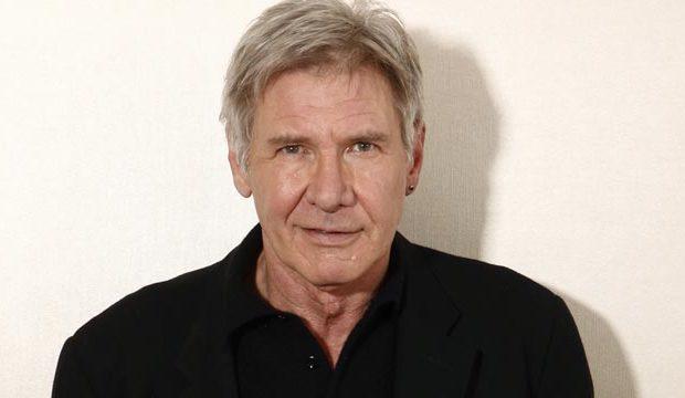 """Star Wars: Harrison Ford """"passa a tocha"""" para uma nova geração"""