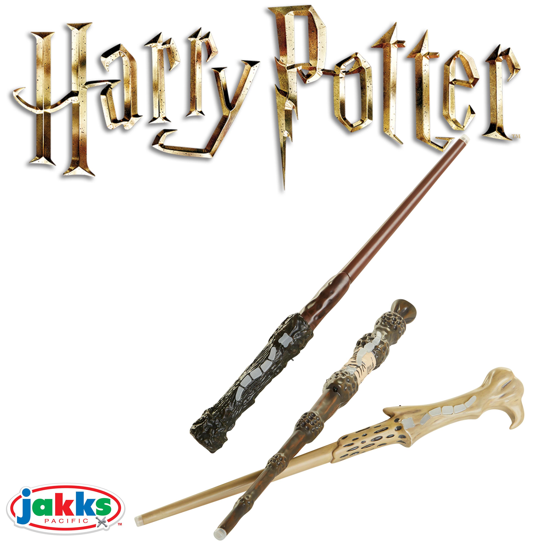 Harry Potter: varinhas interativas de Harry Potter