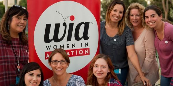 Dia Internacional da Mulher: Women in Animation - As mulheres na animação