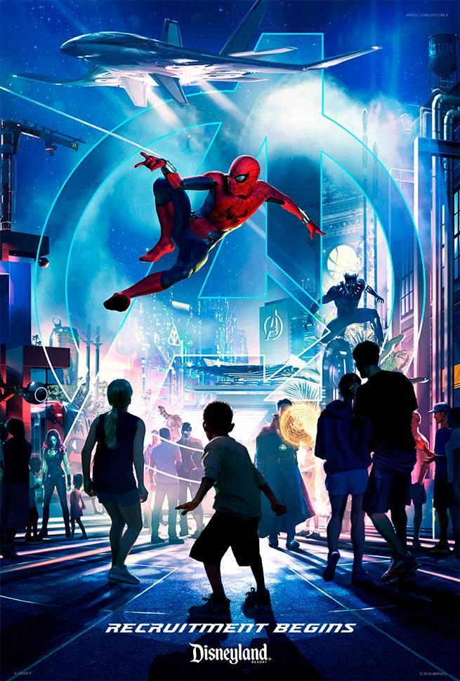 Marvel: Novo traje do Homem-Aranha pode ser revelado em ação promocional na Disney
