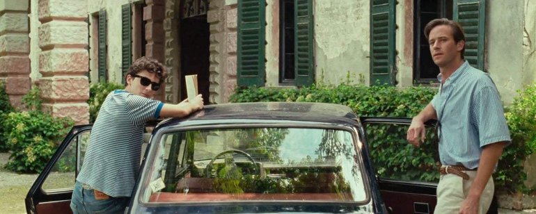 casa call me by your name