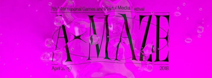 A MAZE. / BERLIN 2018: Indie Game brasileiro vai para festival em Berlim