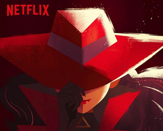 Carmen Sandiego: Netflix vai produzir série e filme live-action sobre o jogo