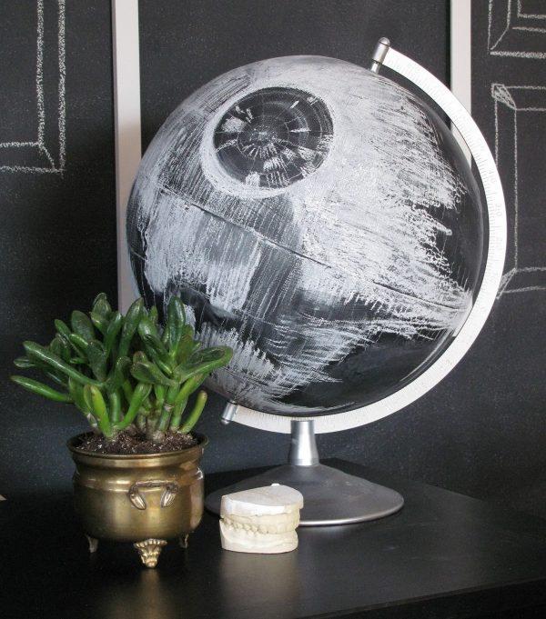 Star Wars Day: DIYs inspirados em Star Wars!