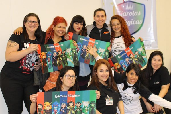 Dia do Orgulho Nerd: a representatividade feminina em Magic: The Gathering
