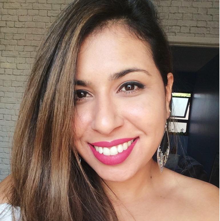 Mayra Mendonça