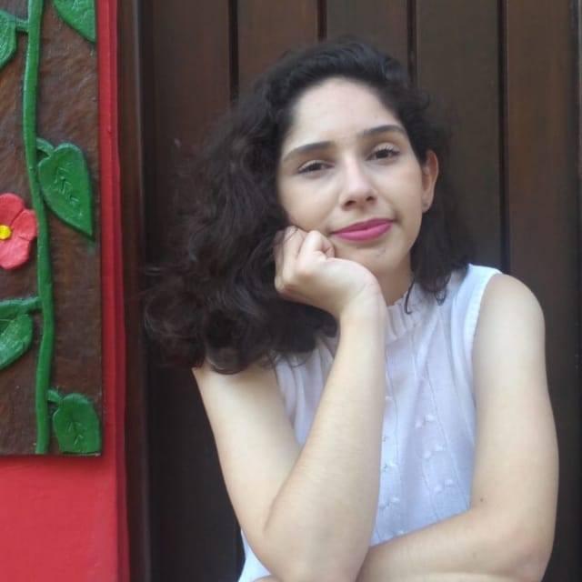 Larissa Abrão