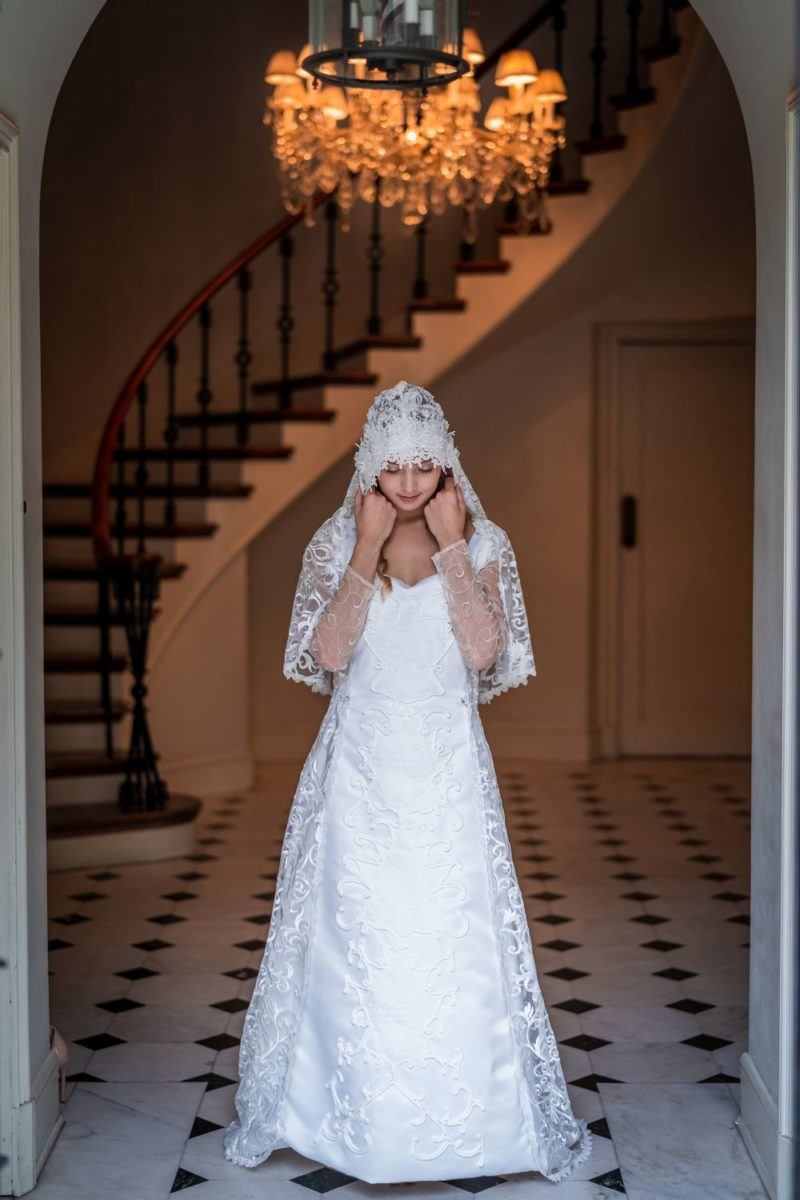 Star Wars: Vestido de noiva Padmé Amidala disponível para venda