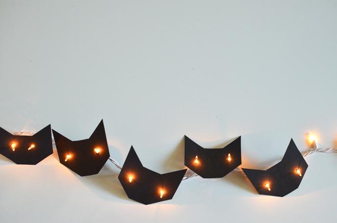 Especial Halloween: DIY'S decoração de Halloween