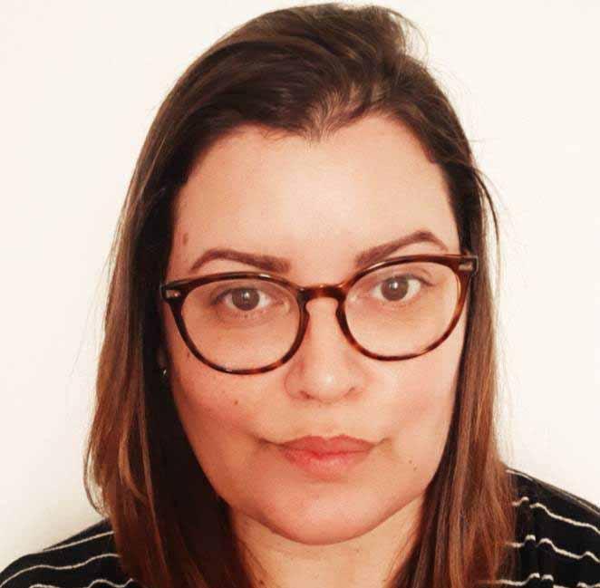 Priscilla Vivacqua Tosta